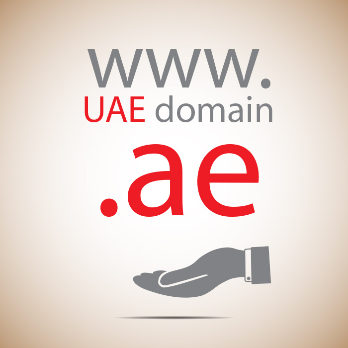 ae domain name