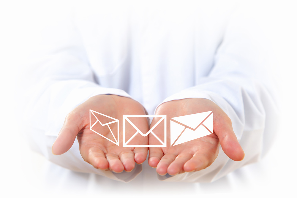 email hosting UAE