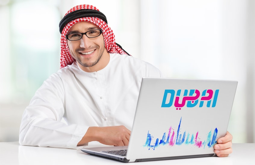 IT company in Dubai