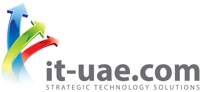 it uae logo