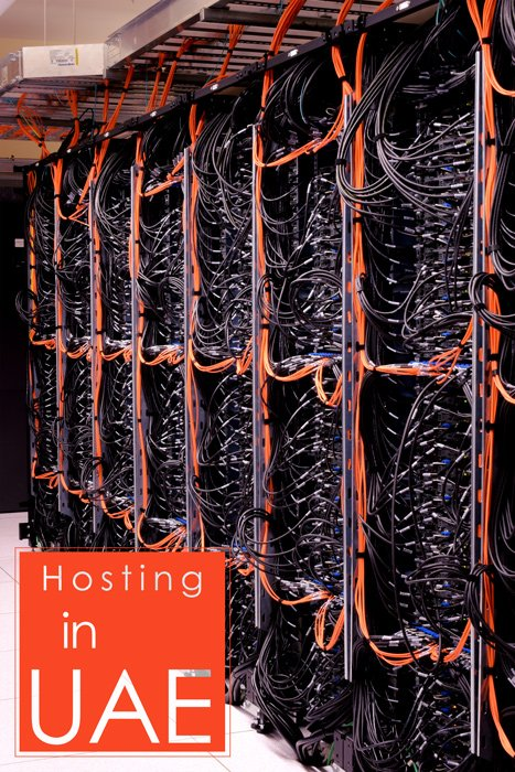 web hosting in dubai